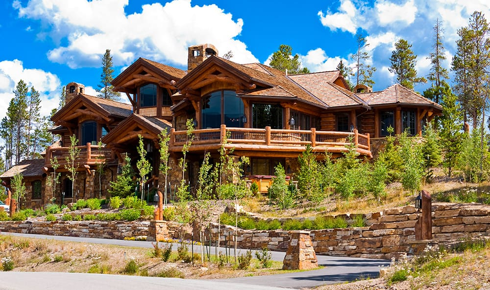 Image - Luxury Real Estate in Summit County