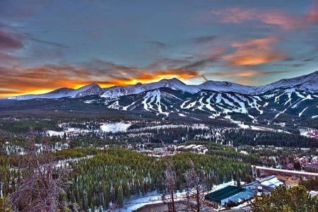Breckenridge CO Real Estate