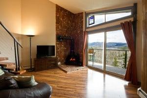 Living Room - Silver Queen West 7231