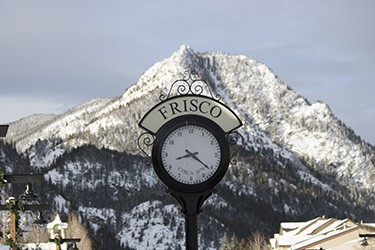 Image - Frisco Town - Frisco - Real Estate