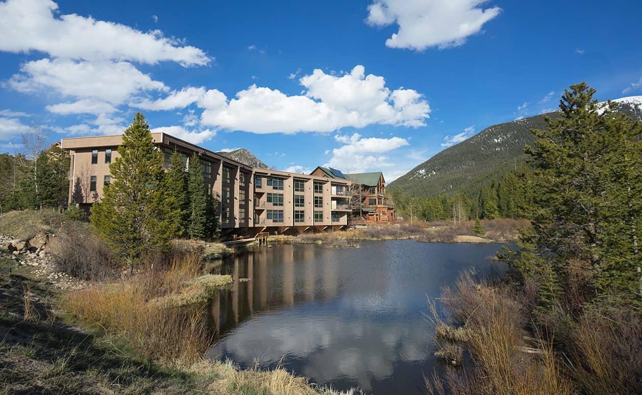 Wetlands in River Bank Lodge Condo 2903