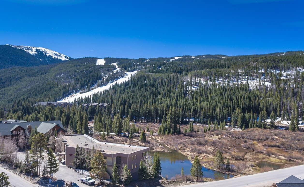 Amazing Views - River Bank Lodge Condo 2903