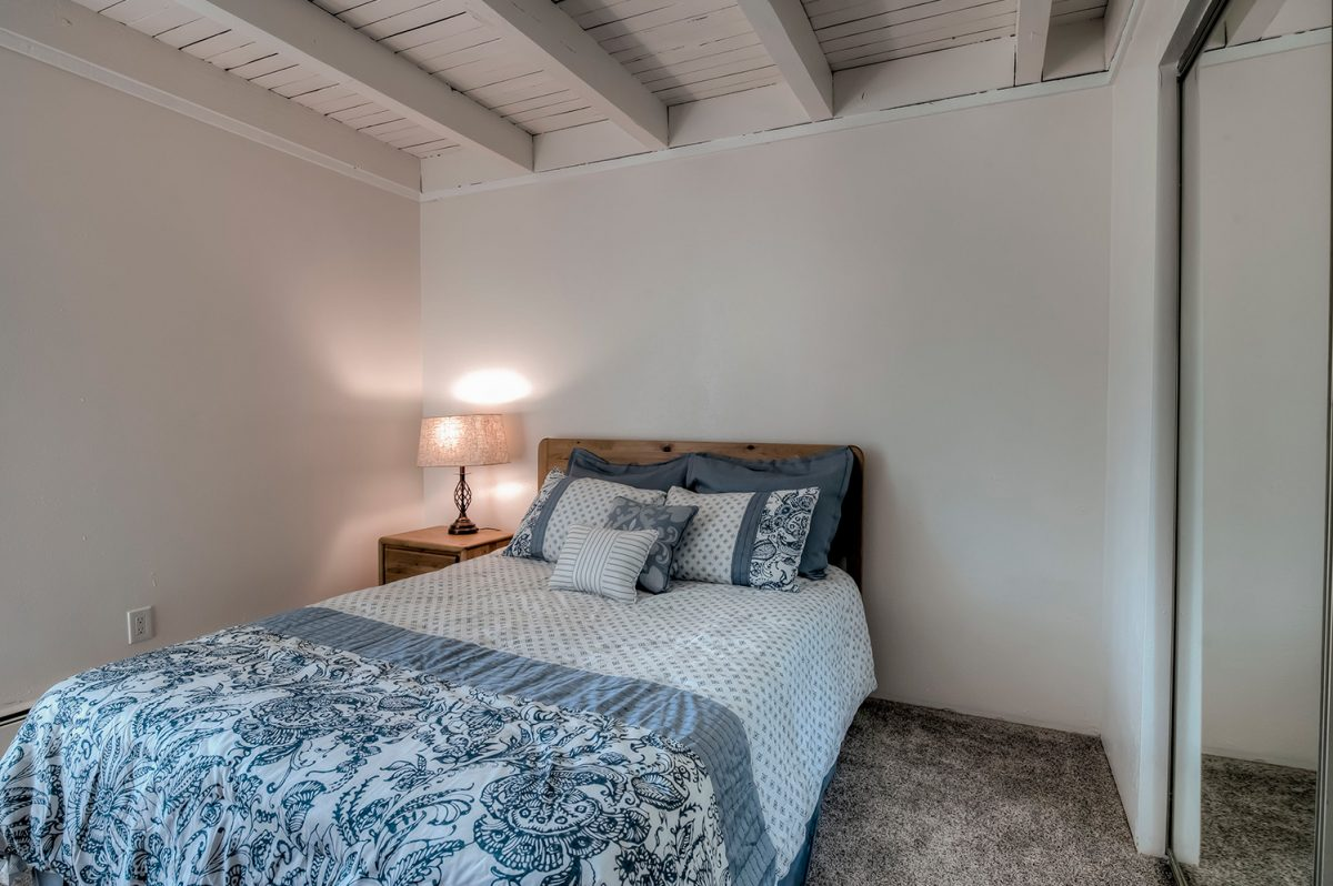 Second Bedroom - Treehouse A-206 Wildernest Condo for Sale