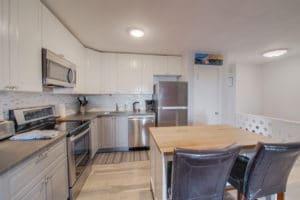 Kitchen - Dillon Valley D-303