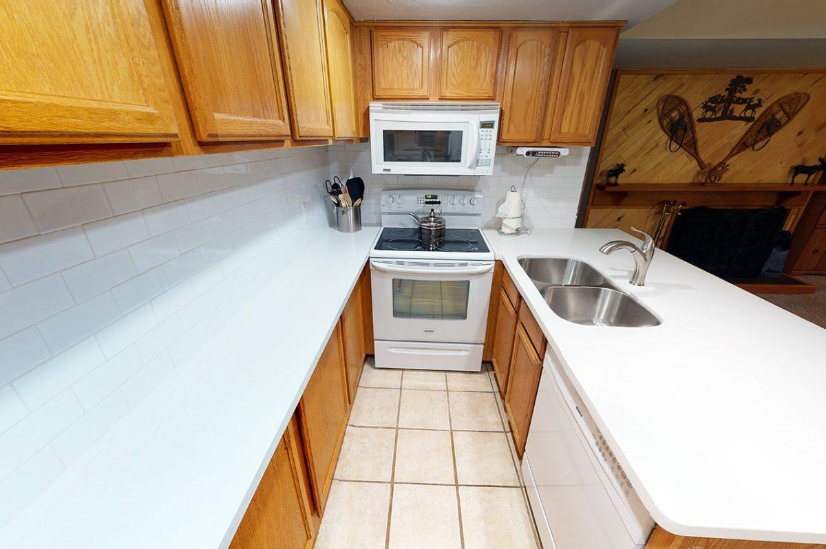 Kitchen appliances - Wild Irishman 1078