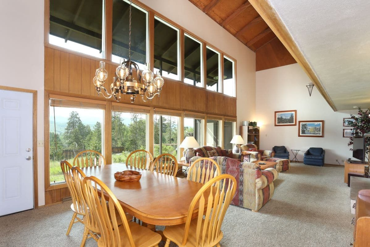 Dining Room 1 - 809 Palmers Drive