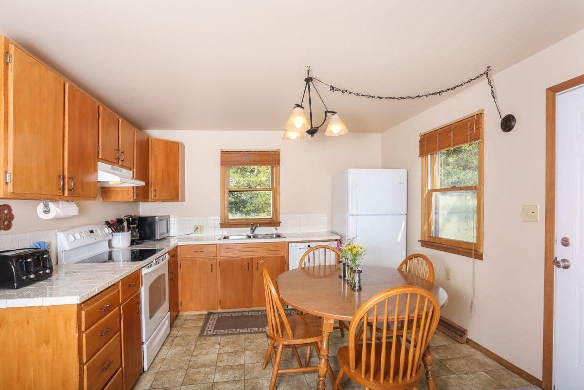 Kitchen 1 - 809 Palmers Drive