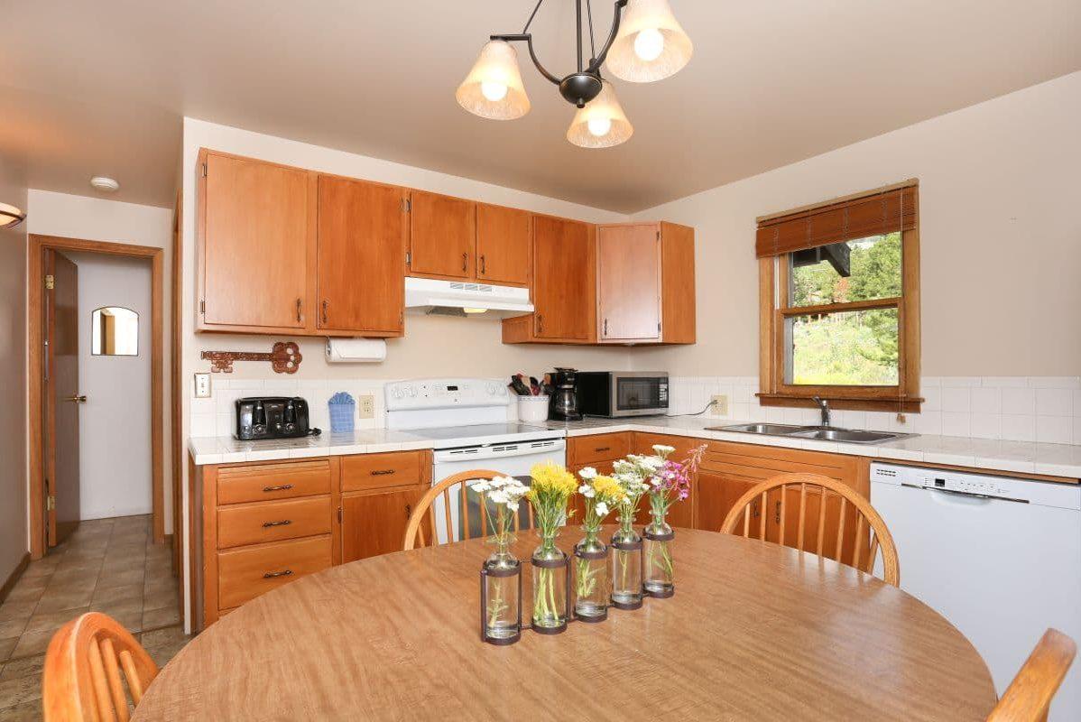 Kitchen 2 - 809 Palmers Drive