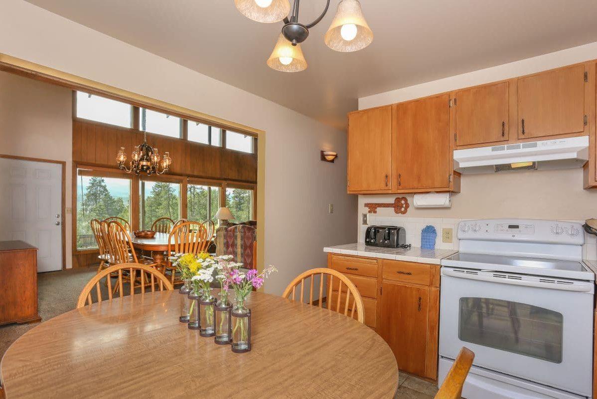 Kitchen 3 - 809 Palmers Drive