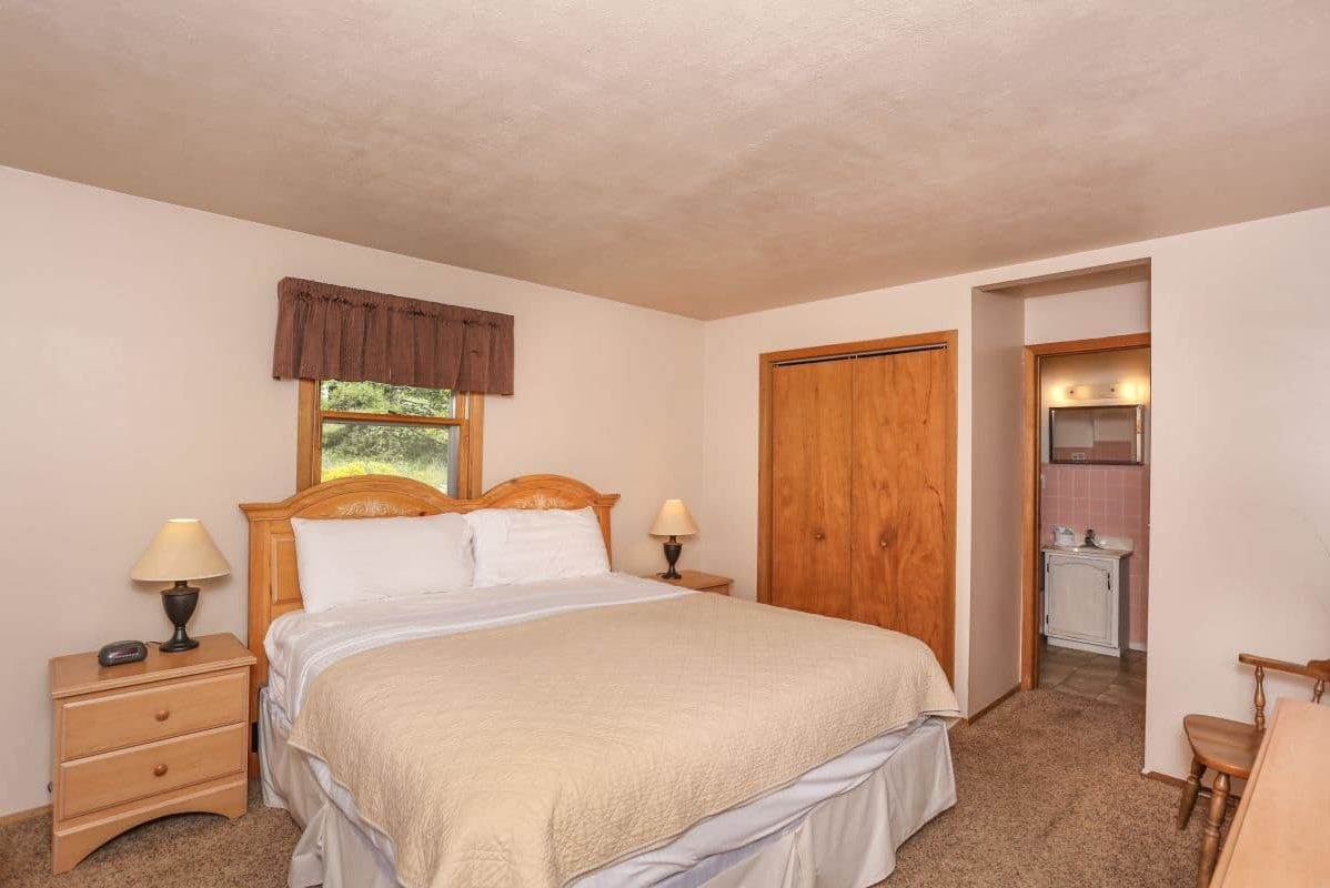Master Bedroom 1 - 809 Palmers Drive