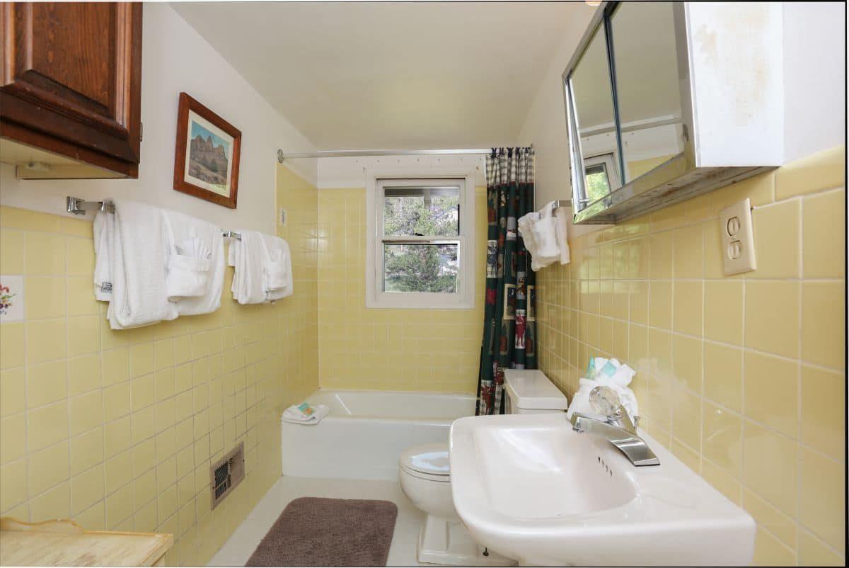 Second Bath - 809 Palmers Drive
