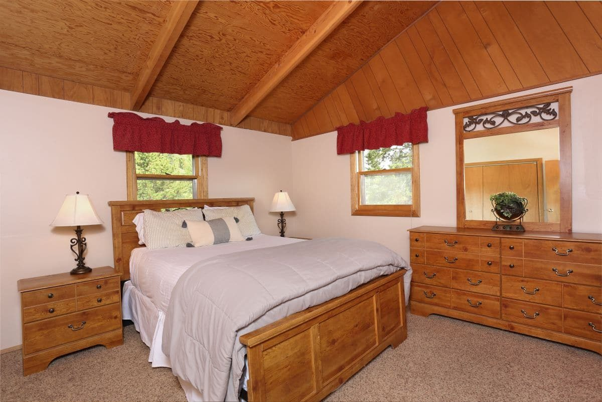 Second Bedroom 1 - 809 Palmers Drive
