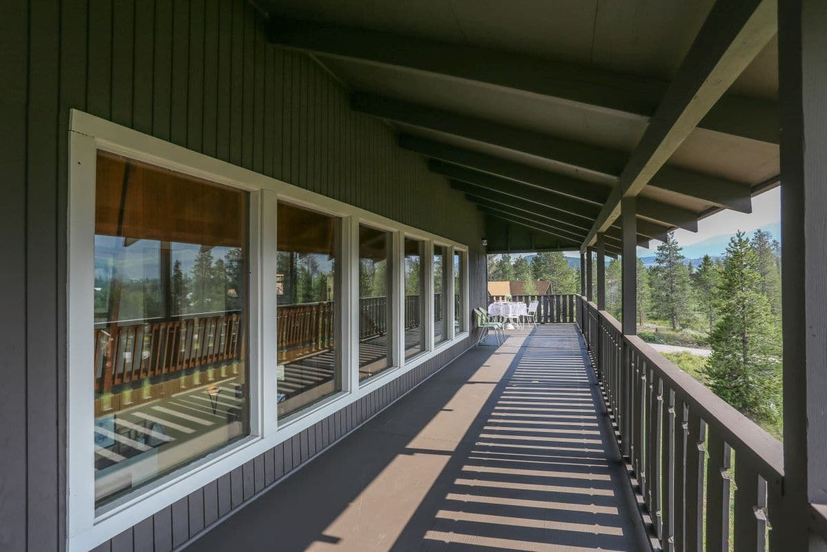 Second Level Deck 1 - 809 Palmers Drive