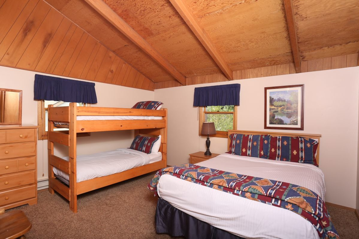 Third Bedroom - 809 Palmers Drive